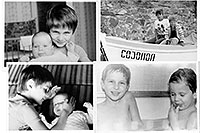 /images/133/1970s-me-peter.jpg - 00003: me and my younger brother … Slovakia & Bulgaria … 1970