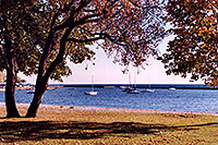 /images/133/1998-08-toronto-lake-view2.jpg - #00144: fall in Toronto … August 1998 -- Toronto, Ontario.Canada