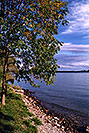 /images/133/1998-09-kawartha-lake2-v.jpg - #00145: Kawartha lake … Sept 1998 -- Kawartha, Ontario.Canada