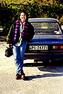 /images/133/1998-12-chris-car-v.jpg - #00187: Christina in Sparti … Dec 1998 -- Sparti, Greece