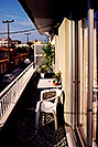 /images/133/1998-12-sparti-street1.jpg - #00232: Christina`s balcony … images of Sparti … Dec 1998 -- Sparti, Greece