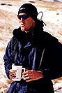 /images/133/1999-09-indep-dave-2.jpg - #00389: Dave in training at 12,095ft … Sept 1999 -- Independence Pass, Colorado
