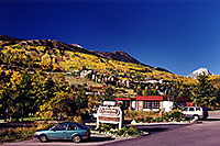 /images/133/1999-09-snowmass-city-view.jpg - #00431: Fall in Snowmass Village … Sept 1999 -- Snowmass Village, Colorado