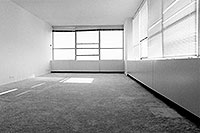 /images/133/1999-11-chicago-apt-empty.jpg - #00448: A fresh start - somewhere else …  moving out of Chicago … Nov 1999 -- Chicago, Illinois