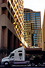 /images/133/2000-08-phoenix-truck-build.jpg - #00577: Phoenix downtown … August 2000 -- Phoenix, Arizona