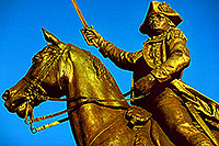 /images/133/2000-09-chicago-horse-soldier.jpg - #00626: images of Chicago … Sept 2000 -- Chicago, Illinois