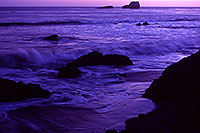 /images/133/2001-07-cali-bigsur-sunset.jpg - #00792: Sunset at Big Sur … July 2001 -- Big Sur, California