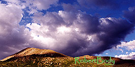 /images/133/2001-07-indep-big-sky-pano.jpg - 00820: big sky over Independence Pass … July 2001 -- Independence Pass, Colorado