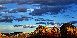 /images/133/2001-08-sedona-long-lookout-pano.jpg - #00894: Long Canyon … August 2001 -- Sedona, Arizona