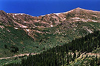 /images/133/2002-06-independence-view3.jpg - #00971: view from Independence Pass towards Aspen … June 2002 -- Independence Pass, Colorado