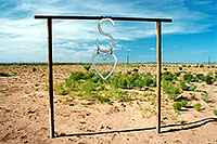 /images/133/2003-08-11-morning-s-heart.jpg - #01264: S and heart sign … in Arizona, near New Mexico … August 2003 -- Arizona