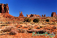 /images/133/2003-11-monvalley3.jpg - #01370: Shelter by Monument Valley … Nov 2003 -- Monument Valley, Utah