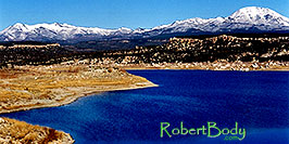 /images/133/2003-11-recapture1-pano.jpg - #01355: Recapture lake in November … Nov 2003 -- Recapture, Utah