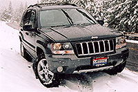 /images/133/2004-04-jeep-i-40.jpg - #01451: my new Jeep near Golden … April 2004 -- Golden, Colorado