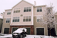/images/133/2004-04-jeep-rosemont-garag.jpg - #01454: my new Jeep in Lone Tree … April 2004 -- Remington, Lone Tree, Colorado