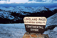 /images/133/2004-04-loveland-pass-night.jpg - #01470: views of Loveland Pass … April 2004 -- Loveland Pass, Colorado
