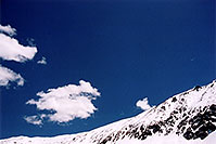 /images/133/2004-04-loveland-ski-peaks2.jpg - #01479: views of Arapahoe Basin … April 2004 -- Arapahoe Basin, Loveland Pass, Colorado