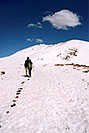 /images/133/2004-04-loveland-sunny1.jpg - #01480: views of Loveland Pass … April 2004 -- Loveland Pass, Colorado