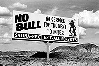 /images/133/2004-07-utah-return-bull-si.jpg - #01830: along I-70 from Utah to Colorado … July 2004 -- Salina, Utah