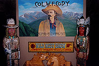 /images/133/2004-08-buffalob-statues1.jpg - #01808: Buffalo Bill museum above Golden … August 2004 -- Golden, Colorado