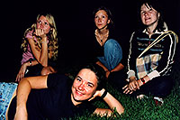 /images/133/2004-08-denver-4girls.jpg - #01826: European nannies from Germany, Poland and Russia … August 2004 -- Denver, Colorado