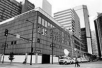 /images/133/2004-08-denver-downtown-bw1.jpg - #01833: downtown Denver … August 2004 -- Denver, Colorado