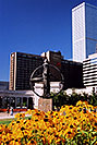 /images/133/2004-08-denver-downtown2.jpg - #01852: Denver in August … August 2004 -- Denver, Colorado