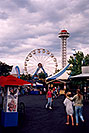 /images/133/2004-08-sixflags-ferris3.jpg - #01984: Ferris Wheel at Six Flags Amusement Park … August 2004 -- Six Flags, Denver, Colorado