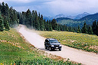 /images/133/2004-08-wolfcreek-car-scenic.jpg - #02028: Wolf Creek Pass … August 2004 -- Wolf Creek Pass, Colorado