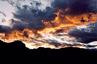 /images/133/2004-08-wyo-night.jpg - #02027: sunset over Wind River Canyon … August 2004 -- Wind River Canyon, Wyoming