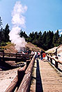 /images/133/2004-08-yello-geyser1.jpg - #02063: Yellowstone geysers … August 2004 -- Yellowstone, Wyoming