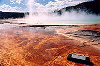 /images/133/2004-08-yello-geyser3.jpg - #02091: Yellowstone geysers … August 2004 -- Yellowstone, Wyoming