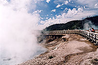 /images/133/2004-08-yello-geyser4.jpg - #02069: Yellowstone geysers … August 2004 -- Yellowstone, Wyoming
