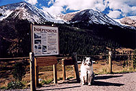 /images/133/2004-09-indep-town2.jpg - #02158: ghost town of Independence … Sept 2004 -- Independence Pass, Colorado