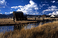 /images/133/2004-09-leadville-shacks2.jpg - #02130: shacks near Leadville … September 2004 -- Leadville, Colorado