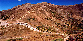 /images/133/2004-09-loveland-view1-w.jpg - #02151: West Slope: view towards East Slope … Sept 2004 -- Loveland Pass, Colorado