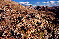 /images/133/2004-09-loveland-view4.jpg - #02167: view of West Slope … Sept 2004 -- Loveland Pass, Colorado