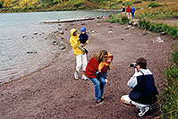 /images/133/2004-09-maroon-people04.jpg - #02185: images of Maroon Lake … Sept 2004 -- Maroon Bells, Colorado