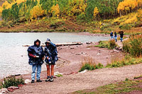 /images/133/2004-09-maroon-people05.jpg - #02186: images of Maroon Lake … Sept 2004 -- Maroon Bells, Colorado