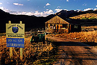 /images/133/2004-10-crested-fantasy-ran.jpg - #02322: Fantasy Ranch … Oct 2004 -- Mount Crested Butte, Crested Butte, Colorado