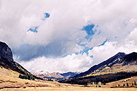 /images/133/2004-10-crested-view3.jpg - #02354: views along Gothic Road … Oct 2004 -- Crested Butte, Colorado