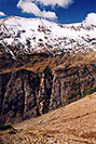 /images/133/2004-10-crested-yule-mtns3.jpg - #02372: view west from Paradise Divide … October 2004 -- Paradise Divide, Crested Butte, Colorado
