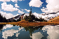 /images/133/2004-10-crested-yule3.jpg - #02323: images of Paradise Divide lake (elev 11,250 ft) … October 2004 -- Paradise Divide Lake, Crested Butte, Colorado