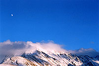 /images/133/2004-11-fremont-lake-mtn1.jpg - #02415: moon over Fremont Pass … November 2004 -- Fremont Pass, Colorado