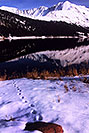 /images/133/2004-11-fremont-lake-rock.jpg - #02428: Clinton Gulch (elev 11,082ft) … November 2004 -- Clinton Gulch, Fremont Pass, Colorado