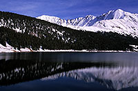 /images/133/2004-11-fremont-lake3.jpg - #02388: images of Clinton Gulch (elev 11,082ft) … November 2004 -- Clinton Gulch, Fremont Pass, Colorado