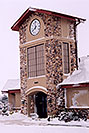 /images/133/2004-11-lonetree-clock1.jpg - #02436: Lone Tree, Colorado … Nov 2004 -- Lone Tree, Colorado