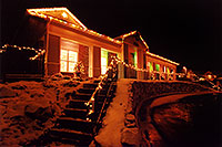 /images/133/2004-11-lonetree-rem-night1.jpg - #02431: Christmas in Lone Tree … Nov 2004 -- Remington, Lone Tree, Colorado