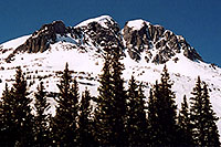/images/133/2005-03-molas-mtn3.jpg - #02541: Mountains view from Molas Pass … March 2005 -- Molas Pass, Colorado
