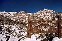 /images/133/2005-03-ouray-alps.jpg - #02550: Switzerland America lookout point … view from above Ouray … March 2005 -- Ouray, Colorado
